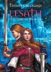 Reseña: Lesath III: corte Hechicero.