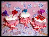 Cápsulas cupcakes oblea