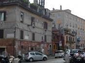 Roma Catacumbas Trastevere