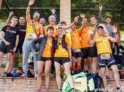 Ekiden Valencia 2014: maratón diferente