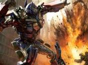 Transformers: extinción