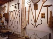 Cazorla Museo Artes Costumbres