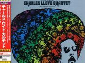 CHARLES LLOYD: LLOYD QUARTET Flowering