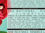 Nacho Vegas cierra cartel Primavera Sound 2014