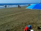 Consejos para primer playa