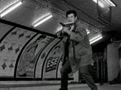 otro cine español: tiro limpio (Francisco Pérez-Dolz, 1963)