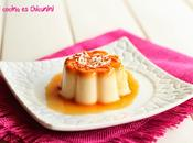 Flan quesitos