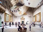 London Design Festival 2014 incluirá esculturas drones