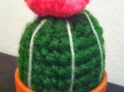 Cactus crochet, planta para toda vida.