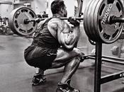 Ejercicios compuestos: Gana fuerza masa muscular.
