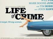 "Primer póster ""life crime"""