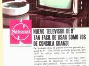 Revista selecciones reader's digest: televisor national matsushita electric.