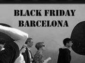 Black Friday Barcelona, mucho concepto…una manera hacer shopping!!!!