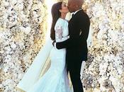 Kardashian publica fotos boda