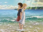 personajes actores para 'When Marnie there'