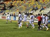 Mundial Sub-17 Clubes 2014: Resumen primera jornada