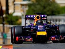 Vettel doblega, seguira luchando mundial