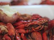 Vivir Houston: Crawfish