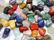 ¿Sabes cómo cargar energía amuletos, piedras joyas?