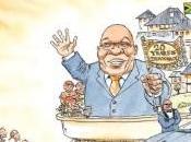 Sudáfrica, sueño Mandela sigue siendo