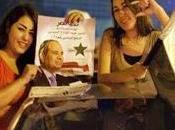 Sisi gana elección presidencial Egipto