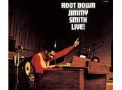 Jimmy Smith Live! Root Down (Verve 1972)