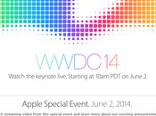 Apple transmitirá video vivo anuncio próximo lunes
