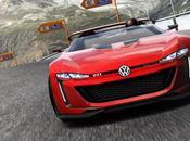 Detallados contenidos actualización 1.08 para Gran Turismo