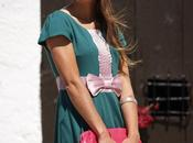 Outfit: With pink