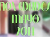 Novedades Mayo 2014
