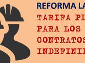 Tarifa plana -Nueva reforma (Febrero 2014)