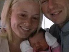 Facebook ayudó encontrar niña recién nacida poco tiempo antes había sido raptada