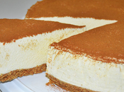 Tarta Mousse Natillas