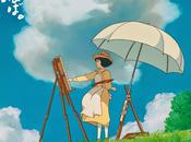 Viento Levanta (The Wind Rises). Cierre Broche Plata