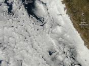 Nubes frente Perú