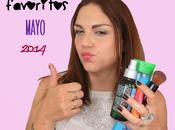 VIDEO Favoritos Mayo 2014