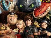 """Dragones jinetes: nuevo featurette """"como entrenar dragón"""