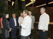 Cuba condecora veteranos soviéticos Crisis Octubre