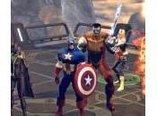 Gazillion anuncia lanzamiento Marvel Heroes 2015