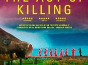 Killing: Puesta escena brutalidad