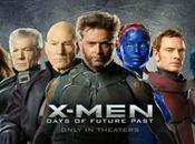 X-Men. Días Futuro Pasado
