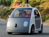 Google crea propio automovil