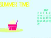 Calendario Fandanguero Junio