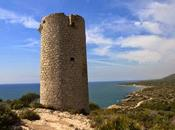 Torre Badum Peñiscola)