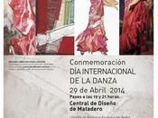Vestuario Ballet Nacional España