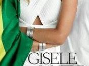 Gisele Bündchen Neymar portada Vogue Brasil para Mundial