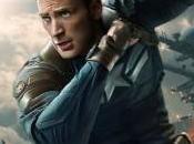 Capitán América: Soldado Invierno gana Premio Golden Trailer