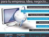 Apuntate Taller Introducción Internet Redes Sociales.