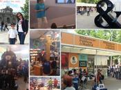 paseo Feria Libro
