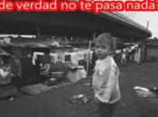 Buenos Aires 4500 niños viven callle